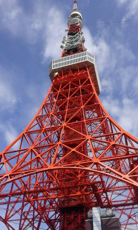 Tour Osaka - Japon