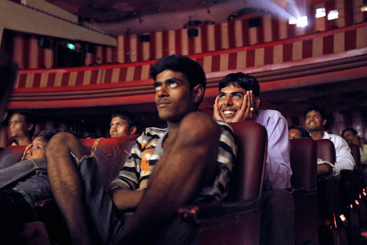 Inde -films -bollywood