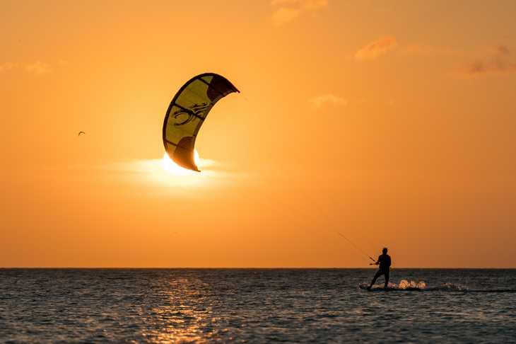 Brésil - Kitesurf - PVT au Brésil - WHV au Brésil - Jobs insolites en PVT