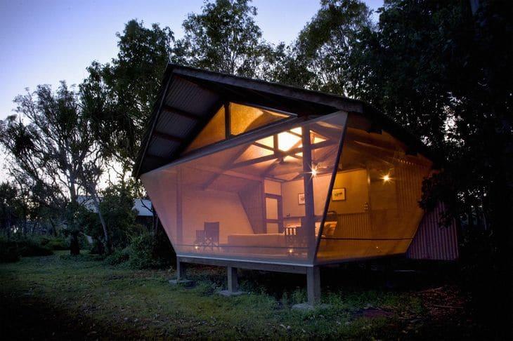 Bamurru Plains - Hotel Australie - Territoire du Nord - Kakadu National Park