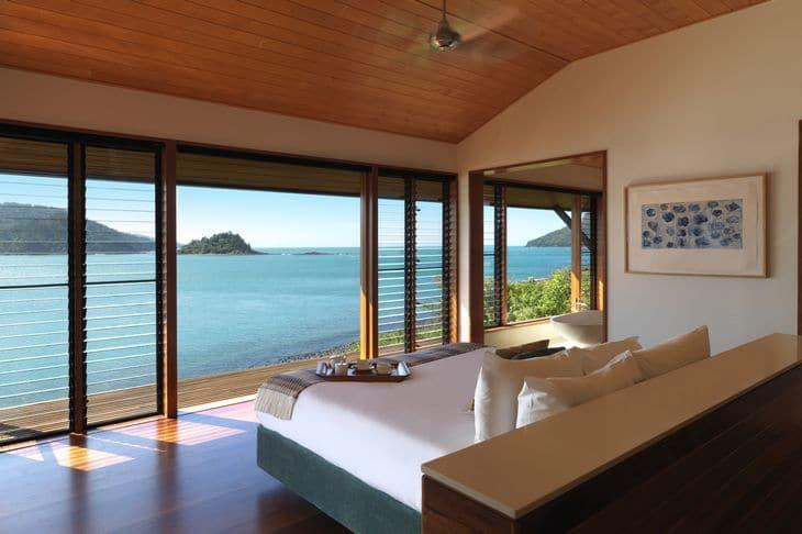 Qualia Hotel Australie - Whitsundays - Hamilton Island