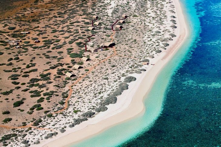 Sal Salis Ningaloo Reef - Hotel Australie - Western Australia
