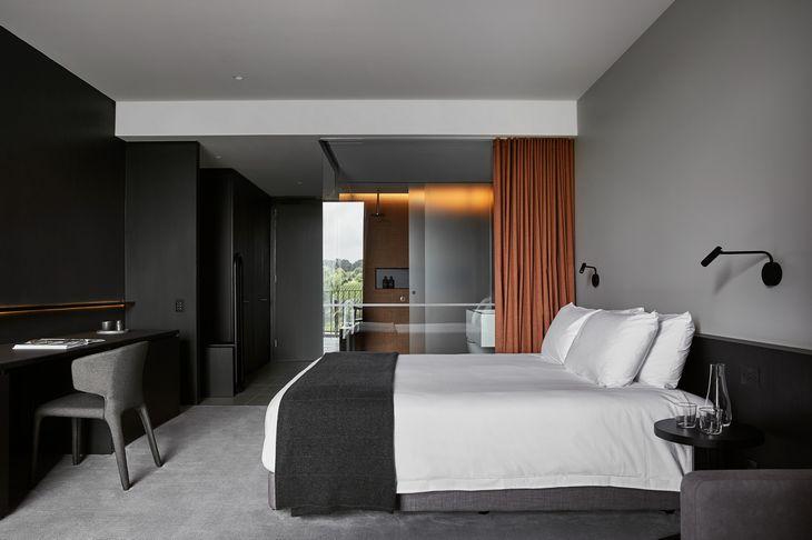 Jackalope Hotel Australie