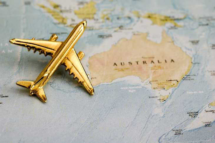 Working Holiday Visa en Australie - PVT en Australie