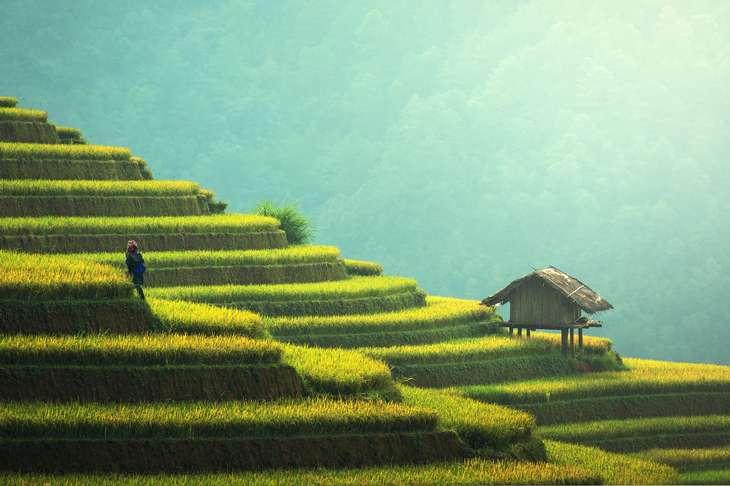 Idées de voyages multi-destinations Asie Indonésie Bali