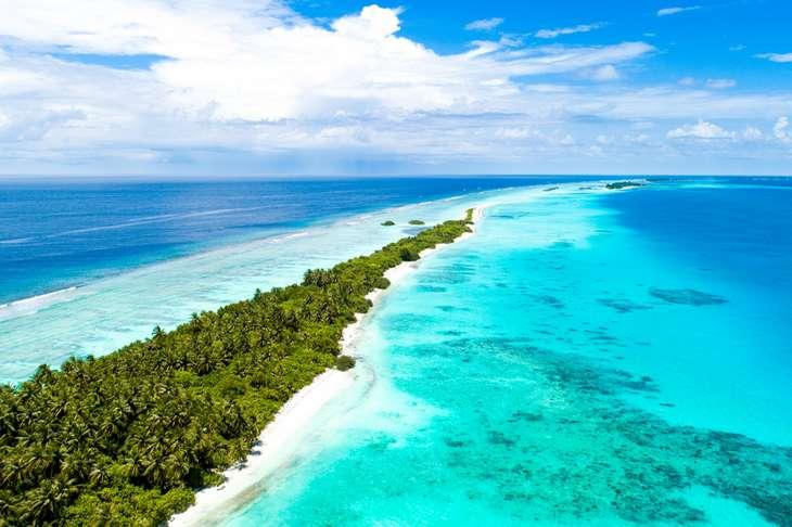 Idées de voyages multi-destinations Asie Maldives