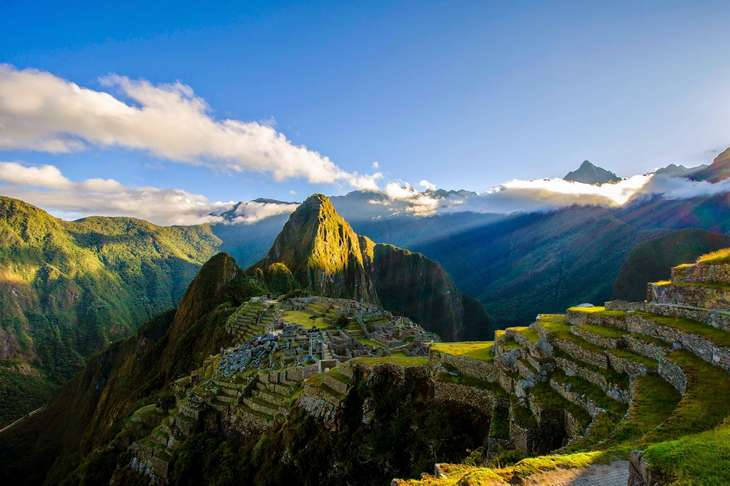 Idées de voyages multi-destinations Amérique Latine Pérou Cuzco Machu Picchu