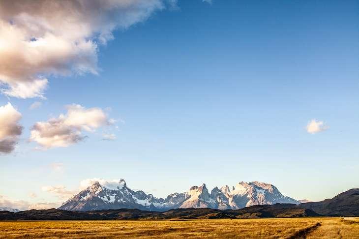 Idées de voyages multi-destinations Amérique Latine Chili Patagonie Torres Del Paine