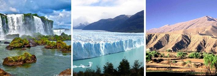 A ne pas manquer en Argentine - Amérique latine