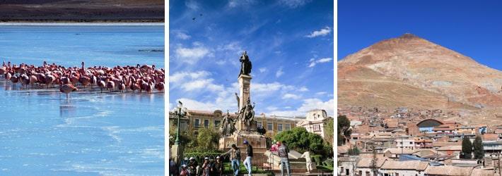 A ne pas manquer en Bolivie - Amérique latine
