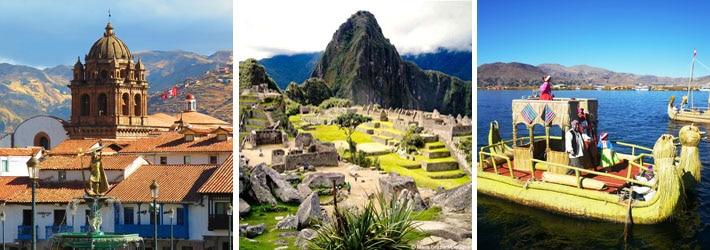 A ne pas manquer au Pérou - Amérique latine