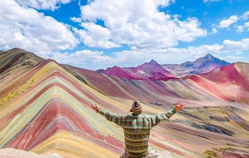 Pérou - Amérique latine