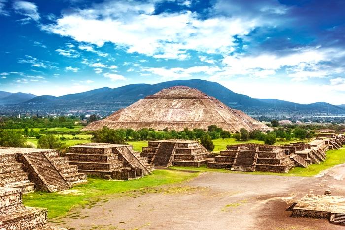 Mexique - Amérique latine